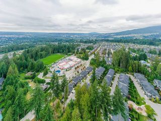 """Photo 38: 18 3461 PRINCETON Avenue in Coquitlam: Burke Mountain Townhouse for sale in """"Bridlewood"""" : MLS®# R2617507"""