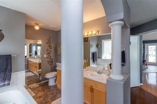 Photo 21: 37 WOODHAVEN Close: Fort Saskatchewan House for sale : MLS®# E4244010