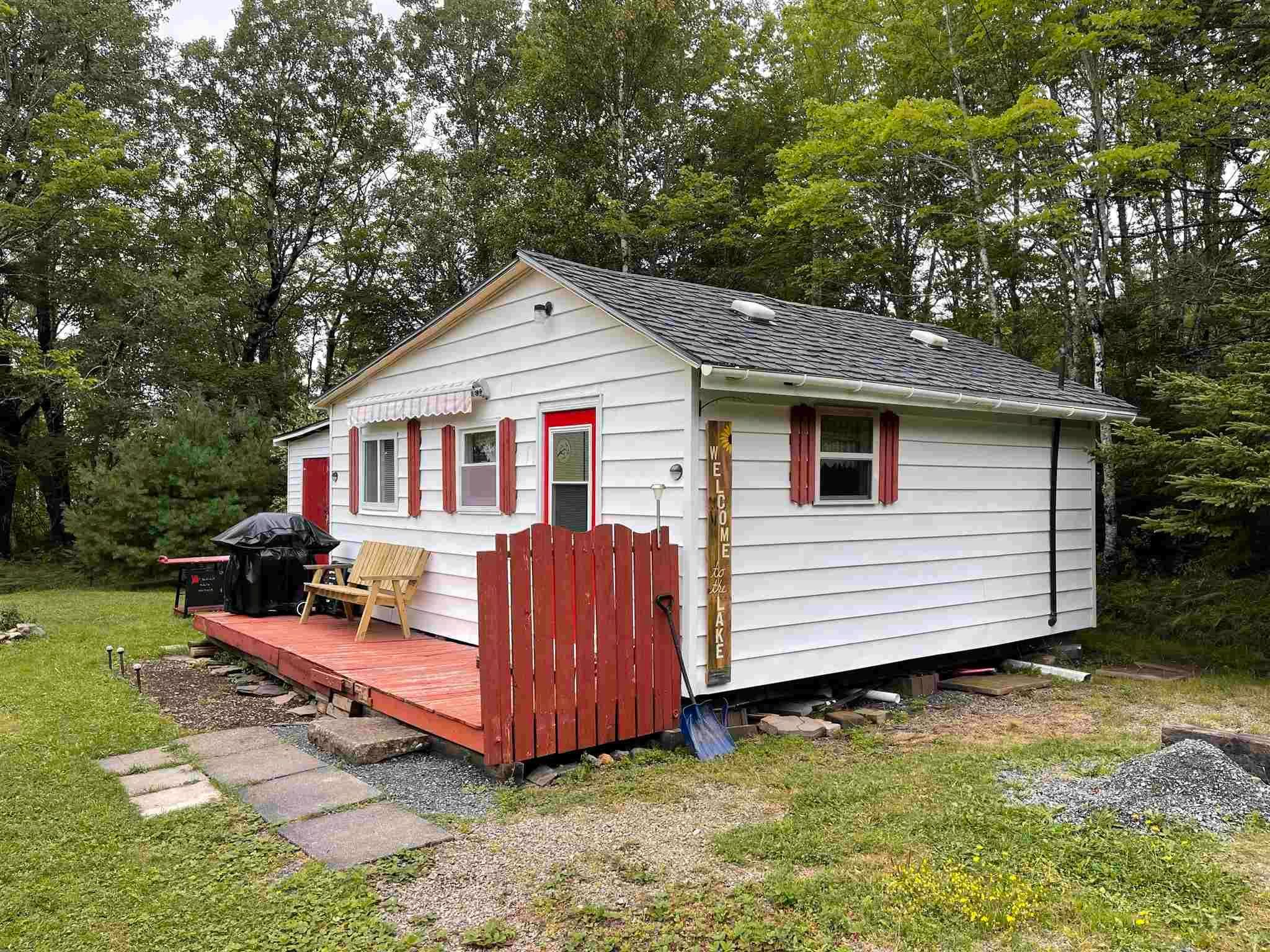 Main Photo: 68 Eden View Road in Eden Lake: 108-Rural Pictou County Residential for sale (Northern Region)  : MLS®# 202121587