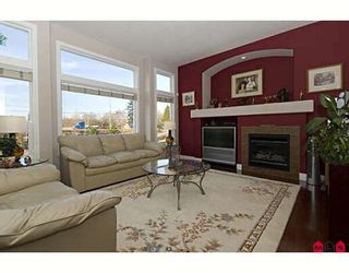 Photo 5: 7325 200A Street in Langley: Willoughby Heights House for sale : MLS®# F2903566