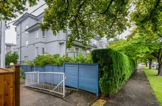 """Photo 25: 203 833 W 16TH Avenue in Vancouver: Fairview VW Condo for sale in """"THE EMERALD"""" (Vancouver West)  : MLS®# R2620364"""