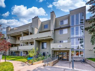 Main Photo: 4278 90 Glamis Drive SW in Calgary: Glamorgan Apartment for sale : MLS®# A1131659
