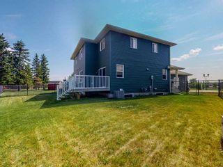 Photo 32: 5 520 Sunnydale Road: Morinville House Half Duplex for sale : MLS®# E4253039