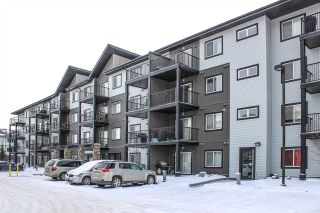 Photo 3: 306 3353 16A Avenue in Edmonton: Zone 30 Condo for sale : MLS®# E4230704