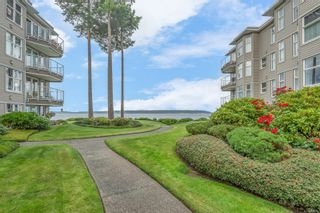 Photo 2: 306 9 Adams Rd in : CR Campbell River West Condo for sale (Campbell River)  : MLS®# 858950