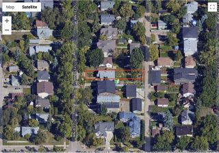 Photo 4: 11321 123 Street in Edmonton: Zone 07 Vacant Lot for sale : MLS®# E4228247