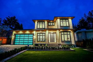 """Photo 1: 3930 LOZELLS Avenue in Burnaby: Government Road House for sale in """"GOVERNMENT ROAD"""" (Burnaby North)  : MLS®# R2226689"""