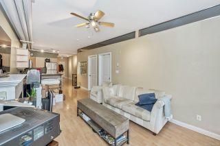 Photo 3: 206 648 Herald St in : Vi Downtown Condo for sale (Victoria)  : MLS®# 863353