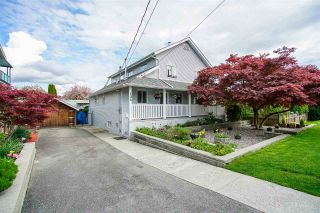 Photo 37: 106 CARROLL Street in New Westminster: The Heights NW House for sale : MLS®# R2576455