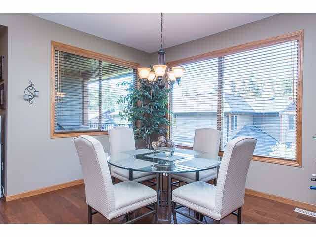 """Photo 7: Photos: 75 24185 106B Avenue in Maple Ridge: Albion Townhouse for sale in """"TRAILS EDGE"""" : MLS®# V1121758"""