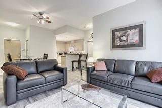 Photo 9: 113 1108 6 Avenue SW in Calgary: Downtown West End Apartment for sale : MLS®# C4299733