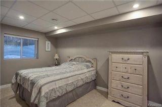 Photo 15: 351 Borebank Street in Winnipeg: River Heights North Residential for sale (1C)  : MLS®# 1807543