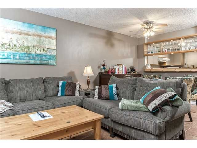 """Photo 8: Photos: 18 2978 WALTON Avenue in Coquitlam: Canyon Springs Townhouse for sale in """"CREEK TERRACE"""" : MLS®# V1049837"""
