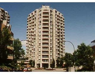 """Photo 1: 503 1135 QUAYSIDE Drive in New_Westminster: Quay Condo for sale in """"Anchor Pointe"""" (New Westminster)  : MLS®# V660358"""