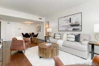 Photo 2: DOWNTOWN Condo for sale : 2 bedrooms : 425 W Beech St #521 in San Diego
