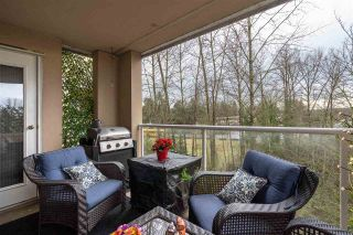 """Photo 14: 402 22722 LOUGHEED Highway in Maple Ridge: East Central Condo for sale in """"MARKS PLACE"""" : MLS®# R2431567"""