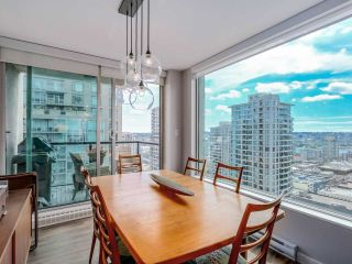 Photo 8: 2302 889 Homer Street in Vancouver: Downtown VW Condo for sale (Vancouver West)  : MLS®# 2077487