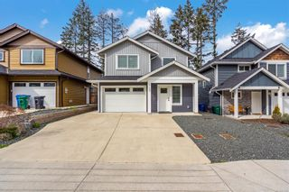 Photo 23: 528 Steeves Rd in : Na South Nanaimo House for sale (Nanaimo)  : MLS®# 871935