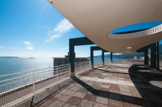 """Photo 32: 505 2135 ARGYLE Avenue in West Vancouver: Dundarave Condo for sale in """"THE CRESCENT"""" : MLS®# R2620347"""