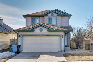 Main Photo: 5 Coville Crescent NE in Calgary: Coventry Hills Detached for sale : MLS®# A1084118