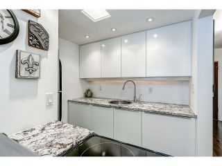 Photo 10: 5 1235 W 10TH AVENUE in Vancouver: Fairview VW Condo for sale (Vancouver West)  : MLS®# R2025255