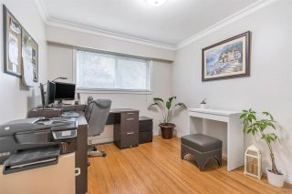Photo 24: 8025 BORDEN Street in Vancouver: Fraserview VE House for sale (Vancouver East)  : MLS®# R2573008