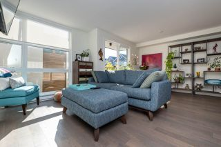 """Photo 5: 307 1160 OXFORD Street: White Rock Condo for sale in """"NEWPORT AT WESTBEACH"""" (South Surrey White Rock)  : MLS®# R2548964"""