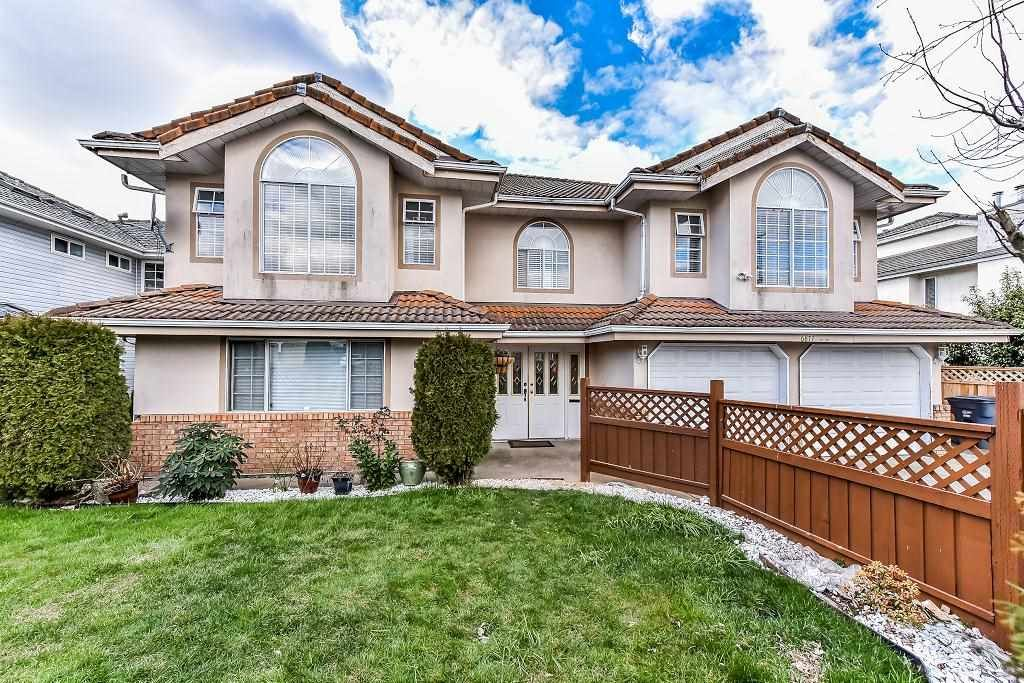 Main Photo: 6877 124 STREET in Surrey: House for sale : MLS®# R2246035