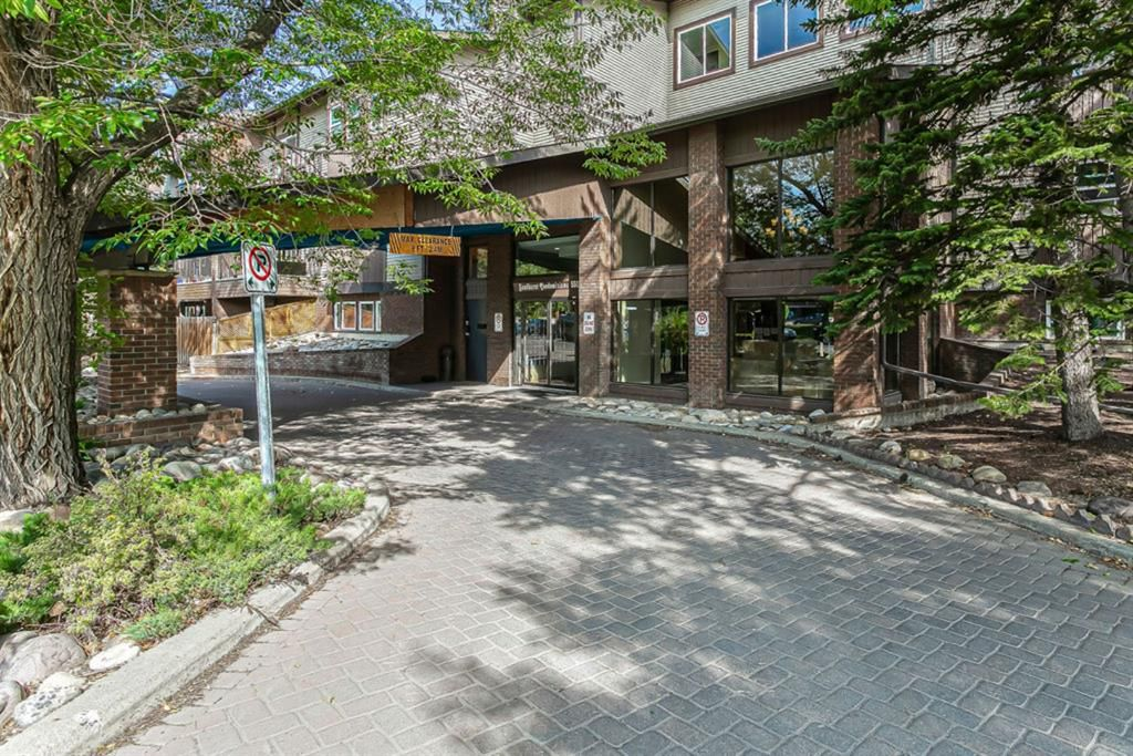 Main Photo: 310 550 Westwood Drive SW in Calgary: Westgate Apartment for sale : MLS®# A1138106