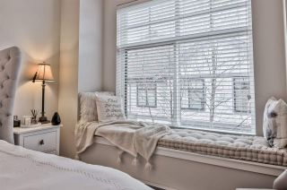 """Photo 10: 5 5048 SAVILE Row in Burnaby: Burnaby Lake Townhouse for sale in """"SAVILLE ROW"""" (Burnaby South)  : MLS®# R2521057"""