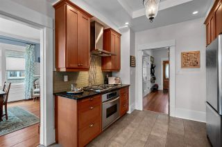 Photo 15: 1224 LAKEWOOD Drive in Vancouver: Grandview Woodland House for sale (Vancouver East)  : MLS®# R2582446