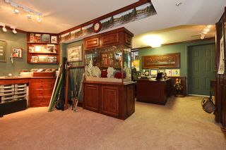 Photo 39: 20486 1ST Avenue in Langley: Campbell Valley House for sale : MLS®# F1114213