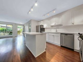 """Photo 4: 110 500 ROYAL Avenue in New Westminster: Downtown NW Condo for sale in """"DOMINION"""" : MLS®# R2592262"""