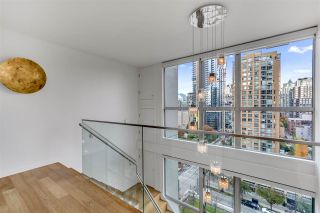 "Photo 17: 1207 1238 RICHARDS Street in Vancouver: Yaletown Condo for sale in ""Metropolis"" (Vancouver West)  : MLS®# R2515222"