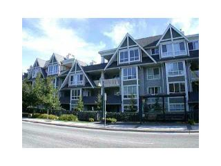"Photo 1: 213 1111 LYNN VALLEY Road in North Vancouver: Lynn Valley Condo for sale in ""THE DAKOTA"" : MLS®# V1120837"