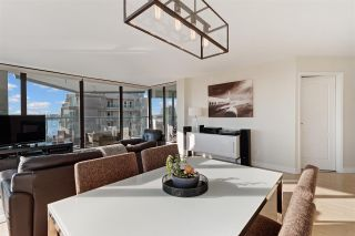Photo 6: 1001 120 W 2ND STREET in North Vancouver: Lower Lonsdale Condo for sale : MLS®# R2532069