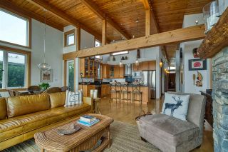 """Photo 7: 6499 WILDFLOWER Place in Sechelt: Sechelt District House for sale in """"Wakefield - Second Wave"""" (Sunshine Coast)  : MLS®# R2557293"""