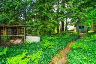 Photo 36: 3333 WILLERTON Court in Coquitlam: Burke Mountain House for sale : MLS®# R2586666