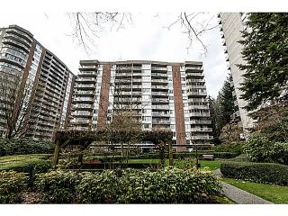 Photo 2: # 1208 2020 FULLERTON AV in North Vancouver: Pemberton NV Condo for sale : MLS®# V1106794