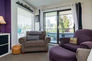 """Photo 4: 304 1341 GEORGE Street: White Rock Condo for sale in """"Oceanview Apartments"""" (South Surrey White Rock)  : MLS®# R2173769"""