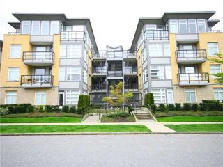 """Photo 10: 101 5692 KINGS Road in Vancouver: University VW Condo for sale in """"O'KEEFE"""" (Vancouver West)  : MLS®# V1005158"""