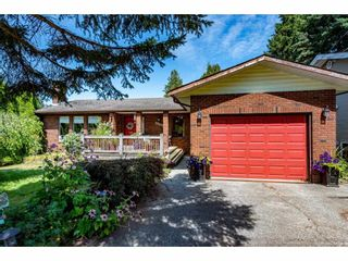 Photo 1: 33505 KIRK Avenue in Abbotsford: Poplar House for sale : MLS®# R2486537