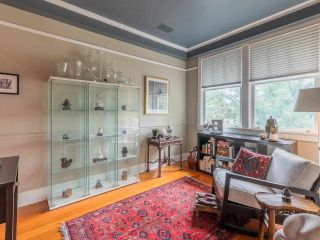 Photo 22: 2556 W 2ND Avenue in Vancouver: Kitsilano House for sale (Vancouver West)  : MLS®# R2593228