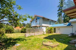 """Photo 6: 1540 WHITE SAILS Drive: Bowen Island House for sale in """"Tunstall Bay"""" : MLS®# R2613126"""
