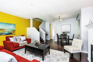 """Photo 5: 56 1010 EWEN Avenue in New Westminster: Queensborough Townhouse for sale in """"WINDSOR MEWS"""" : MLS®# R2597188"""