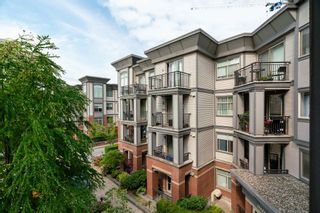 """Photo 21: 302 10455 UNIVERSITY Drive in Surrey: Whalley Condo for sale in """"d'Cor"""" (North Surrey)  : MLS®# R2601458"""