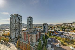 "Photo 27: 1803 1185 THE HIGH Street in Coquitlam: North Coquitlam Condo for sale in ""Claremont"" : MLS®# R2529349"