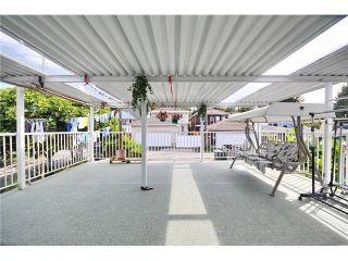 Photo 4: 2532 E 24TH AV in Vancouver: Renfrew Heights House for sale (Vancouver East)  : MLS®# V1040793