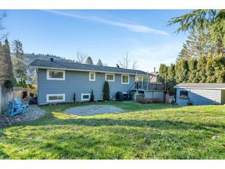 Photo 37: 35365 SELKIRK Avenue in Abbotsford: Abbotsford East House for sale : MLS®# R2538992