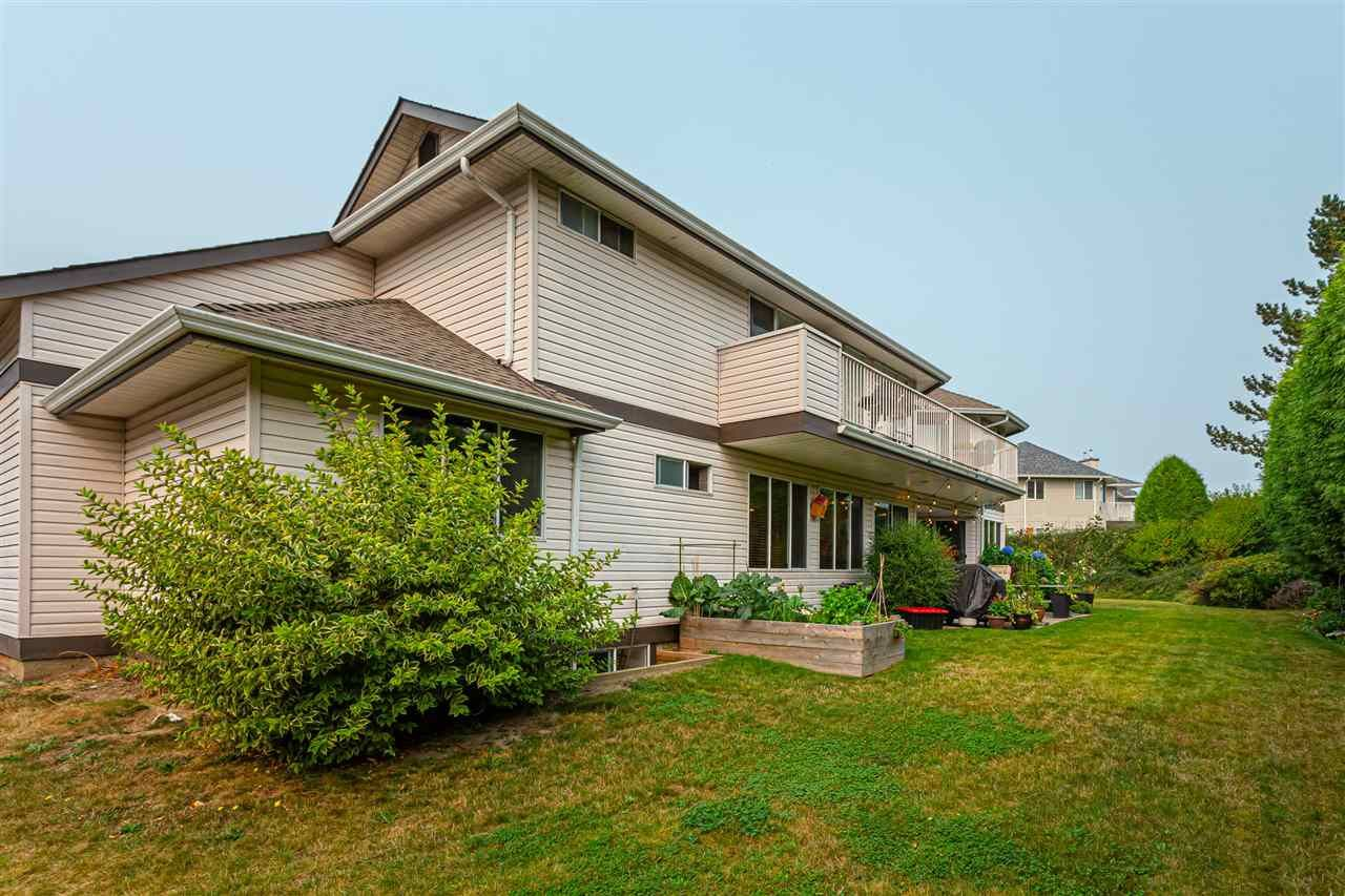 Photo 36: Photos: 127 3080 TOWNLINE Road in Abbotsford: Abbotsford West Townhouse for sale : MLS®# R2499574